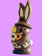 Easter Bunny, Oster Eier (ott1004) Tags: easteregg chocolater  ostereier