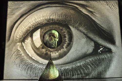 O mundo de Escher by Diógenes Araújo