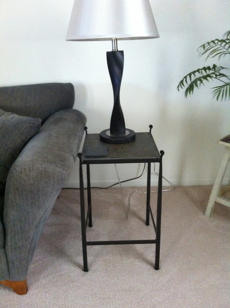 end table, 2 or 3