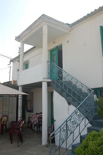 Το σπίτι στο χωριό