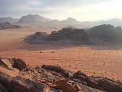 """全球地质美景:""""月谷""""成火星电影取景地"""