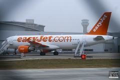 G-EZTH - 3953 - Easyjet - Airbus A320-214 - Luton - 110303 - Steven Gray - IMG_0323