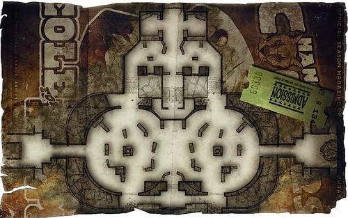 Gears of War 3 thrashball