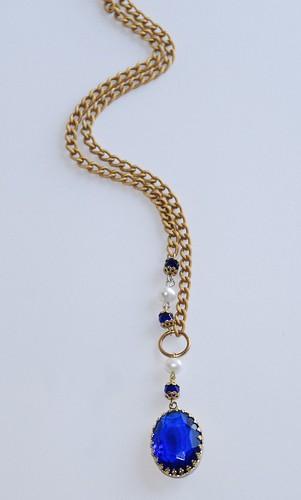 Royal Wedding necklace