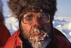 img119 (Weber Arctic Expeditions) Tags: ice richard misha weber northpole frostbite arcticocean polarexpedition malakhov wardhuntisland fischerskis polarbridge polartraining capearkticheskiy dimitrishparo shparo
