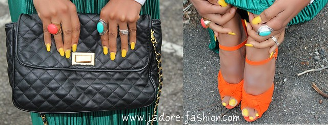 Morange by www.jadore-fashion