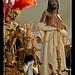Detalle escena principal Paso de Jesús Despojado