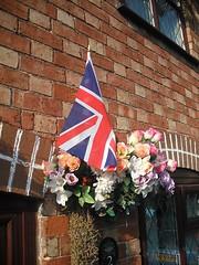 Flowery Flag