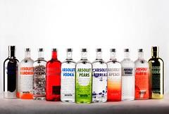 VODKA  |  treasure. (junnen) Tags: drinks vodka absolute vodkaabsolute