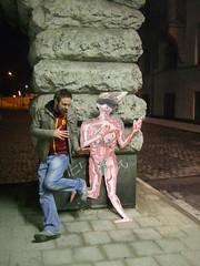Jos und der Nacktmann