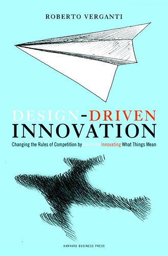 design-driven innovation - cover