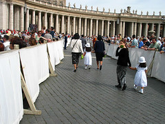 St Peter's Basilica 20030430 029