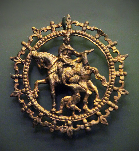 Jewellery, Hungary, 15c
