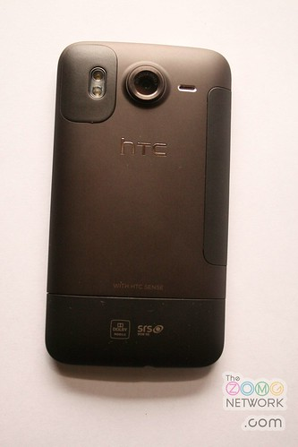 HTC Desire HD Review