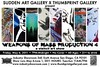 weapons of mass production (nite-owl) Tags: streetart graffiti stencil sandiego weapon production niteowl saro smac skem keemo acamonchi wnp jonathanwakudafischer originalhooligan grandlarsen