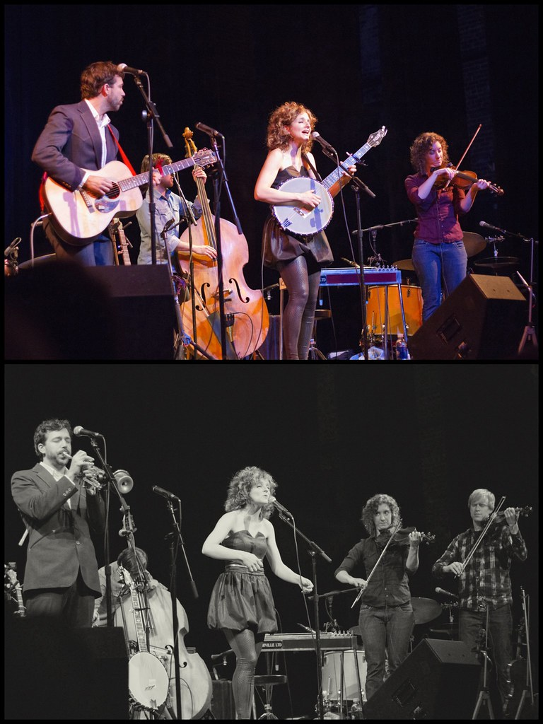 Abigail Washburn & the Village