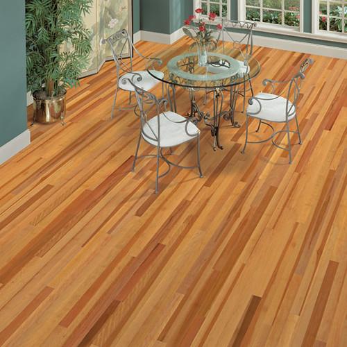 Moabi Hardwood Flooring