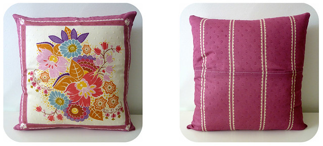 AMH Pastry Pillow