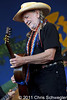 Willie Nelson @ New Orleans Jazz & Heritage Festival, New Orleans, LA - 05-06-11