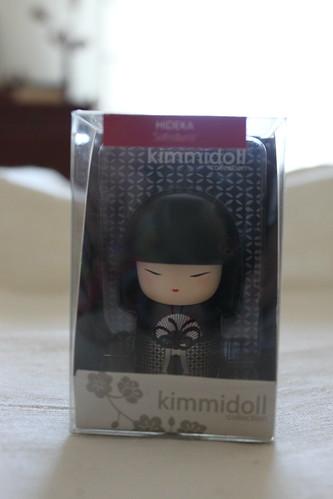 Kimmi Doll