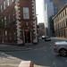 Belfast City - Linen Hall Street West (Clarence Street)