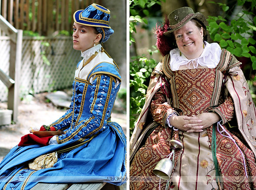 Renn Faire duo #3