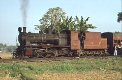 YF 30390 Purani Gudam (Bingley Hall) Tags: old travel india train transport rail railway steam locomotive yf 062 kruup 30390 metregauge silghat chaparmukh