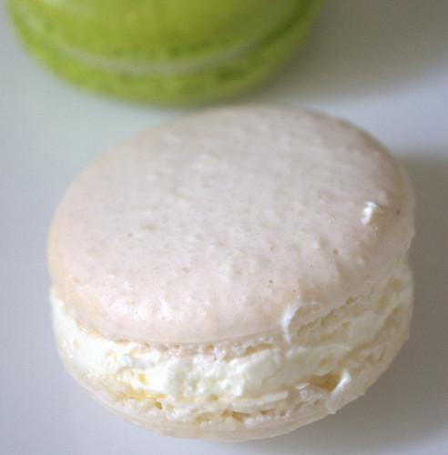 Adriano Zumbo macarons