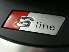 S line (Audi TT)