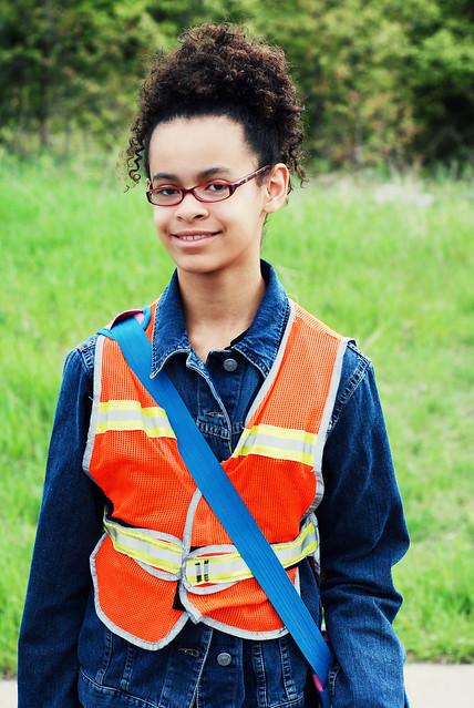Patrol Girl 2