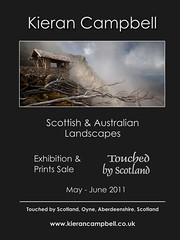 Exhibition #1 (Kieran Campbell) Tags: scotland gallery aberdeenshire alba sale australia victoria exhibition vic mountbuffalo garioch oyne mtbuffalo