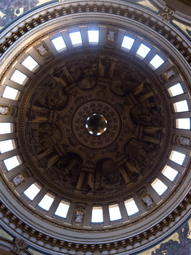 St Paul's Cathedral-1