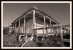 Casa Vieja en Salinas de Ban, Repblica Dominicana (Dax M. Roman E.) Tags: salinas casavieja repblicadominicana ban