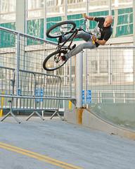 Moody (dendowling) Tags: sanfrancisco california street bike bmx day ride cruiser 24inch joemoody sundaybikes mapmyride:route=37722556