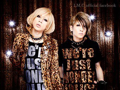 LM.C - Hoshi no Arika.