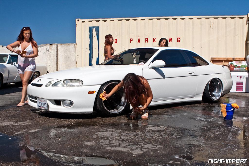 Big Abe Charity Car Wash-61