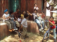 [Poster for Chillar Party]