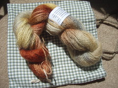 Woolfest Shopping