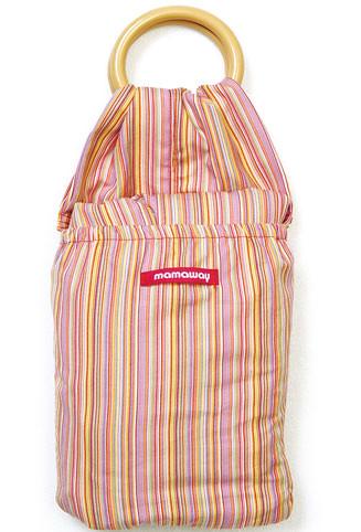 mamaway 背巾