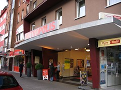 Metropolis Kino in Hamburg