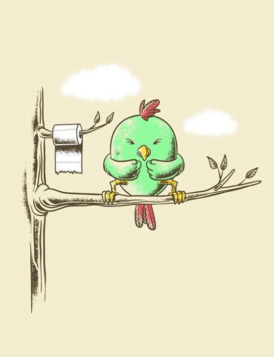 ilustraciones divertidas para playeras
