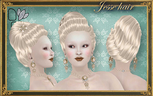 JESSE-hair