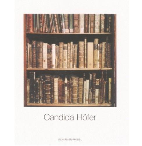 Candida Hofer