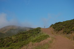 NPS - Golden Gate National Recreation Area - Runner up the Coastal Trail