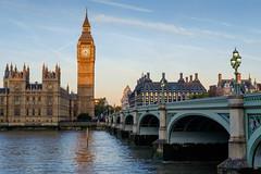 07:22 (Iranon) Tags: elizabethtower westminster bigben thames westminsterbridge greewich ststephenstower parliament