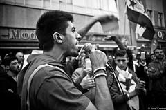 J1003582 (josefcramer.com) Tags: aleppoisburning aleppo is burning syrien syria war berlin demonstration josef cramer leica m 9 m240 p elmarit 24mm 24 90 90mm summarit asph
