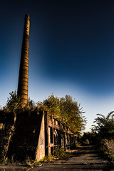 Factory. (photographymichaelmorgan) Tags: photography art mystical abandoned creative urban urbex factory exploring beautifull