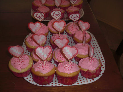 Cupcake Sugar Rush 4