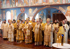 Sunday of Orthodoxy in Dallas, TX