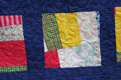 memory quilt, recycled quilt, custom memory quilt, recycled quilt from clothing 8